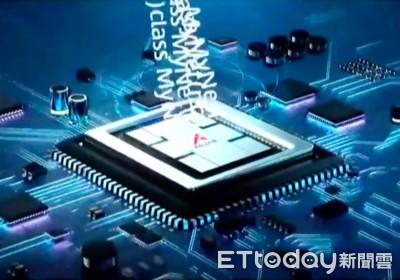 華為發佈新AI處理器「昇騰910」
