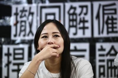 國泰港龍空勤主席施安娜被解僱:公司不告訴原因