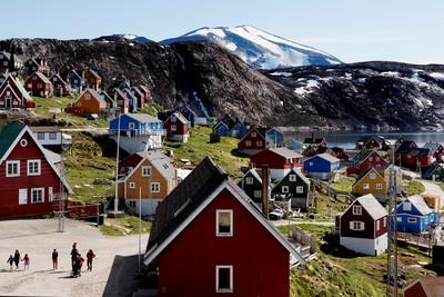 川普想買格陵蘭遭轟荒謬 真相竟能牽扯島獨