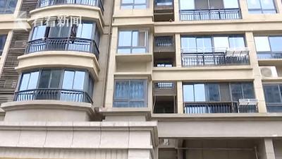 媽一句話激怒丈夫 4月大男嬰被從2樓丟下身亡