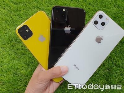 影/最接近iPhone新模型機版本曝光! 3C達人搶先帶你預覽