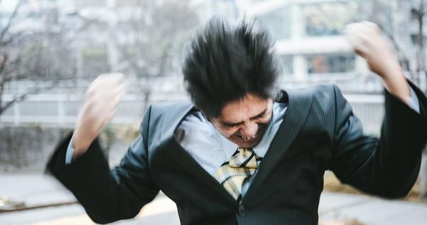 英國研究每周「譙髒話55次」 有助提升工作效率