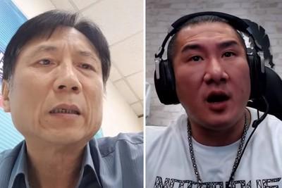 詹江村「撤銷對館長告訴」 2日後急轉彎:不撤了