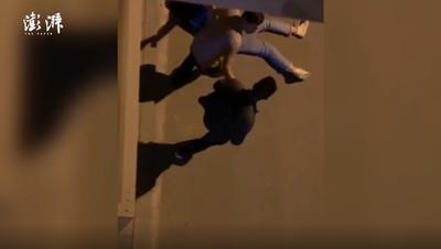 癡情女被男友踢踹仍求警不要處罰他