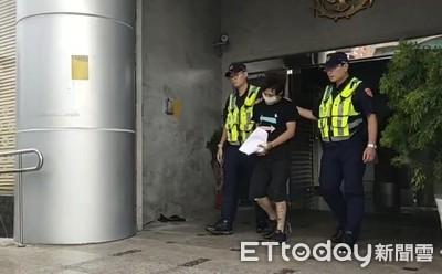酒駕釀3死!26歲司機收押未禁見