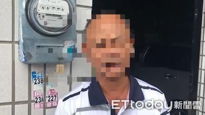 白鹿颱風路樹倒地 奪18歲騎士命家屬泣