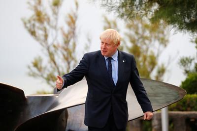 英國9月起每周與歐盟開會2次