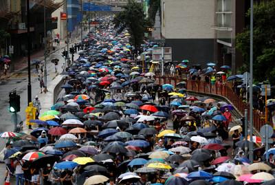 31日為死線!香港21行業聲明罷工