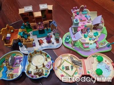 房間翻出「香奈兒級玩具」7年級秒懂