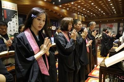 最美禪寺 蘆竹「宏願大千世界」將遷移至大園