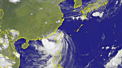 颱風名字都是誰取的?3個颱風取名冷知識…呃又沒台灣的份
