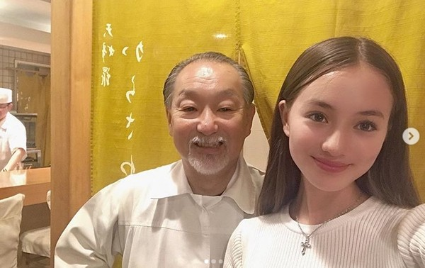 ▲▼Sakura kirsch被日媒封為「奇蹟的13歲」。(圖/翻攝自IG/Sakura kirsch)