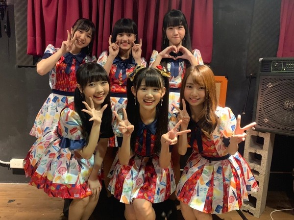 ▲ AKB48 Team TP推出新單曲《TTP Festival》。(圖/好言娛樂提供)