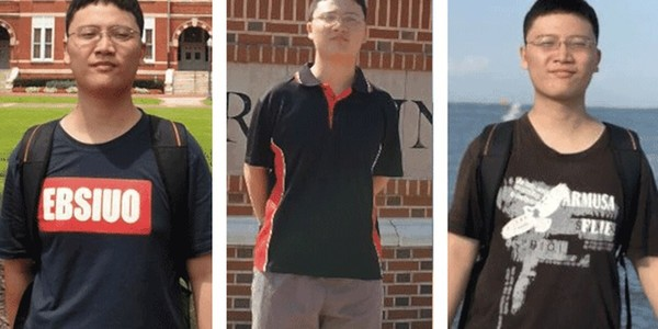 ▲▼台灣21歲學生賴致愷今年7月前往美國阿拉巴馬州奧本大學失蹤。(圖/翻攝自奧本警察局)