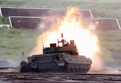 日宮古島建彈藥庫 部署800人部隊