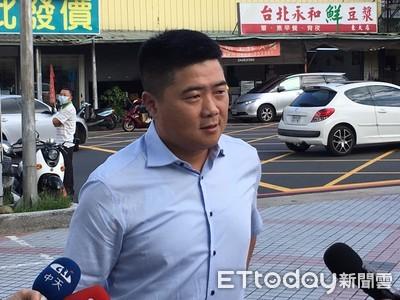 盧秀燕接不接韓競總主委 顏寬恒:團隊很快會成形