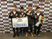 台灣車隊「FORMOSA BEAST」奪2019《跑跑卡丁車》世界賽亞軍