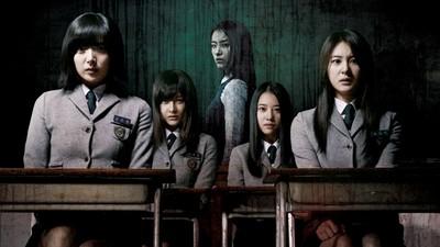 韓國校園鬼故事 半夜回學校拿東西被反鎖 死前筆記「警衛在看我」