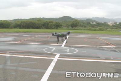 全台首場無人機考照17日登場!