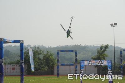 無人機考試9/17登場 40名玩家搶先開飛