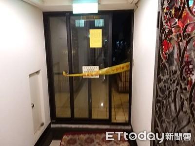即/新莊男14樓墜落 搭電梯到頂樓跳下