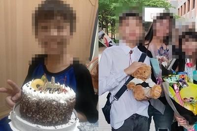 單親媽撞違規車亡器捐 12歲兒醫院啜泣