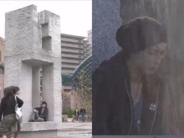 ▲▼日版《流星花園》在東京惠比壽花園拍攝,成為日劇聖地。(圖/翻攝自日網)