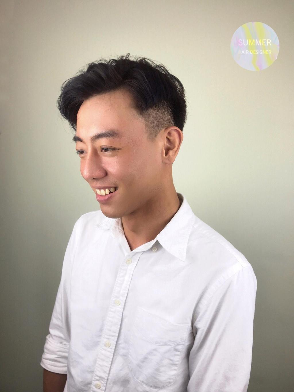 ▲髮型。(圖/StyleMap提供)