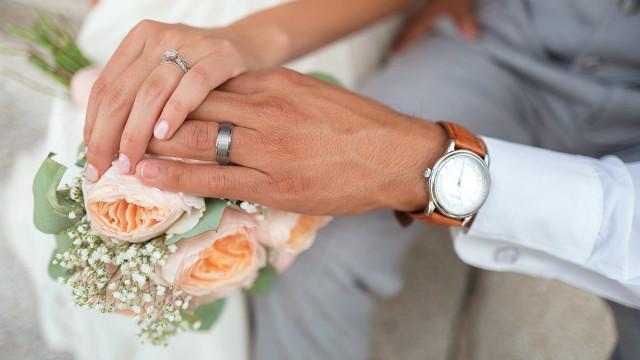 ▲▼結婚,婚姻。(圖/取自免費圖庫Pixabay)