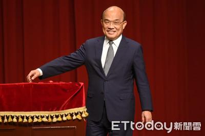 「技職界奧運」台灣國手奪5金!蘇貞昌邀請加入「國慶英雄車隊」