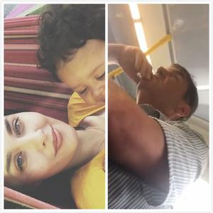 1歲兒爆哭丟手機 護士媽被嗆:丟出窗外!