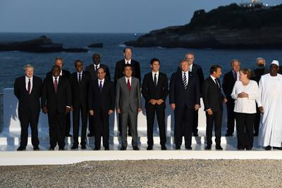 G7肯定中英聯合聲明!耿爽:別多管閒事