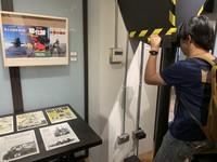 360度漫畫、小說改編動畫!台灣漫畫家進駐基地2個月 各種神作成果展