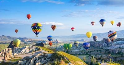最美熱氣球就去這看!