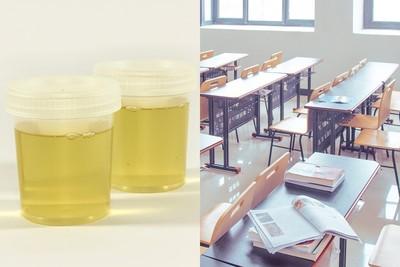 噁師「尿加水」謊稱神水逼學生喝下