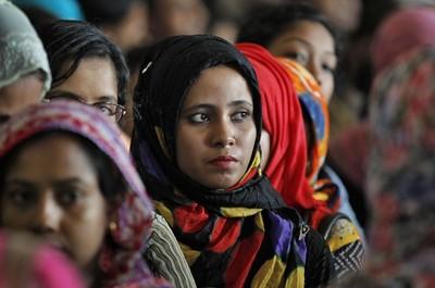 孟加拉穆斯林結婚證書刪「處女」選項