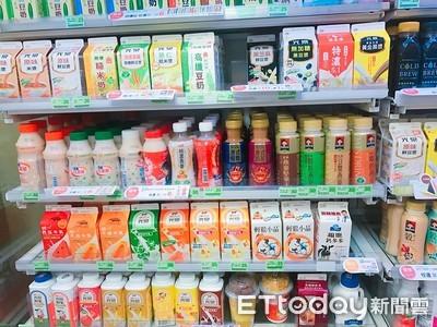 超商「奶茶新軍」報到!鴻福堂港式奶茶限時2件99元 全家獨家開賣