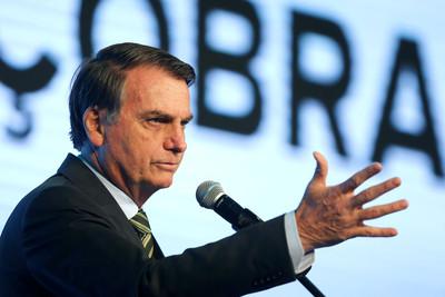 巴西總統:川普放棄對鋼鋁徵新關稅