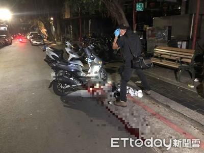 惡煞騎車尋仇 2少年遭追打送醫