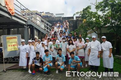 光華國中技職初體驗