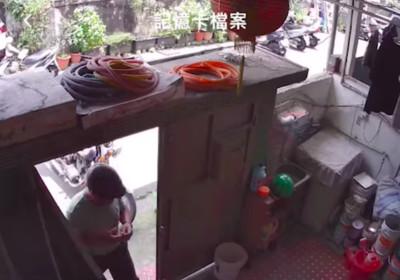 中年男稱淨水器人員 人妻丈夫返家他開溜