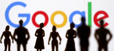 227名求職者控「年齡歧視」Google賠3.4億