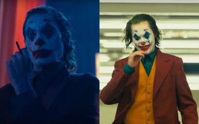 DC《小丑》評價暴跌!疑漫威粉拉黑