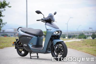 Yamaha EC-05電動機車試駕體驗