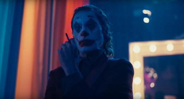 ▲▼ DC《小丑》劇照。(圖/翻攝自YouTube/華納兄弟台灣粉絲俱樂部)