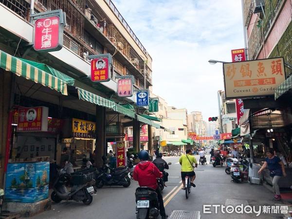 16個台南冷知識!第一家「50嵐、清心」在這 丹丹漢堡竟來自高雄   E
