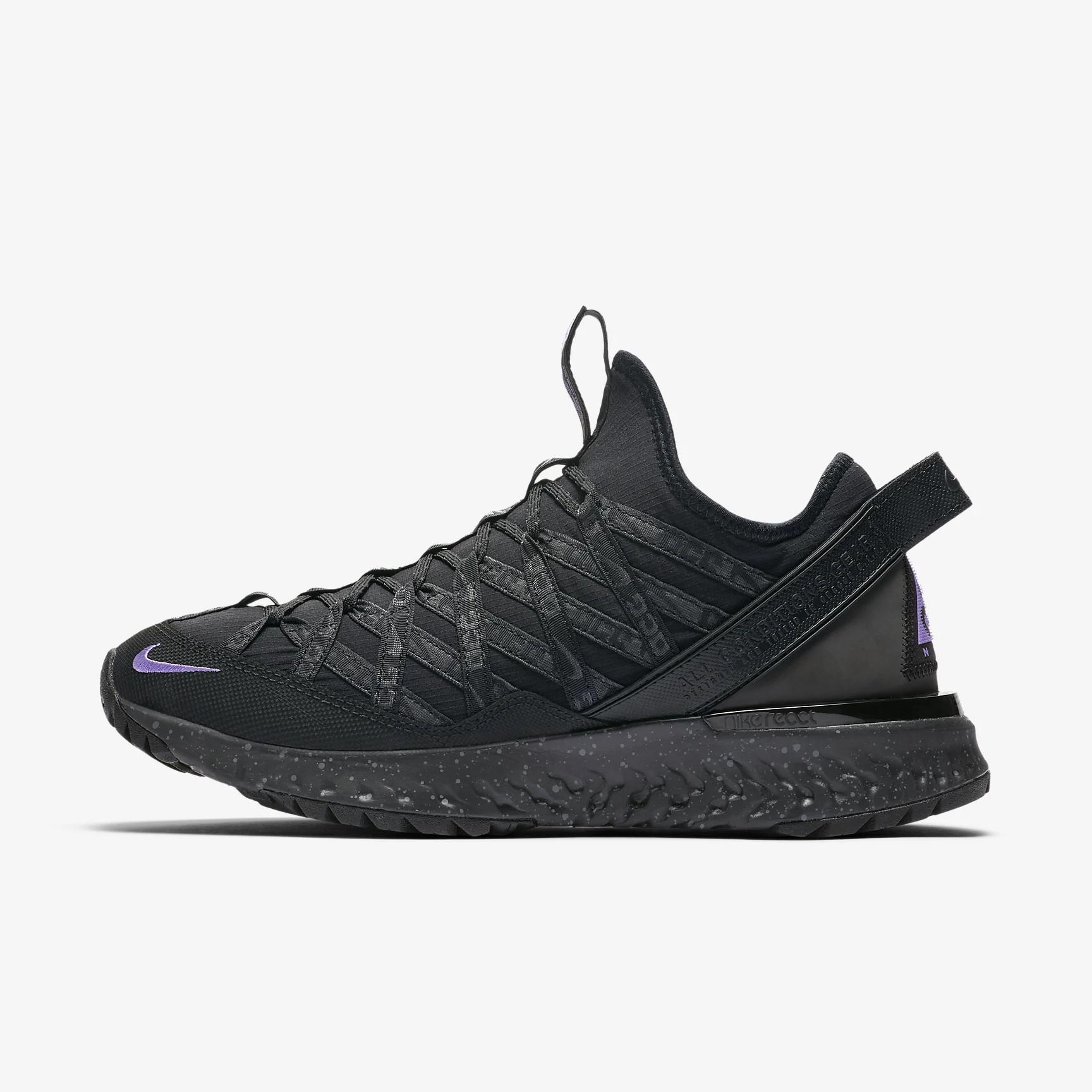▲黑魂球鞋。 (图/翻摄自Goldwin、Adidas、Nike、Kith、SSENSE)