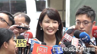 郭台銘「連署」就開鍘 蔡沁瑜嗆:對中華民國是好的嗎?