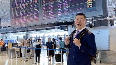 利用「週休二日」環遊世界!回國工作當過境 不請長假也能深度旅遊