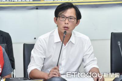 邁向居住正義!黃國昌17日正式提案「囤房稅」